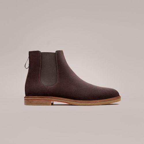 Mens Boots Comfortable Dress Casual Styles Clarks Shoes