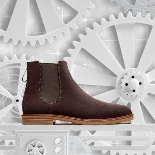 Mens Boots Comfortable Dress Amp Casual Styles Clarks