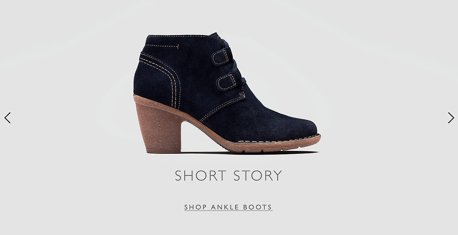 Women's Booties & Ankle Boots - Clarks® Shoes Official Site