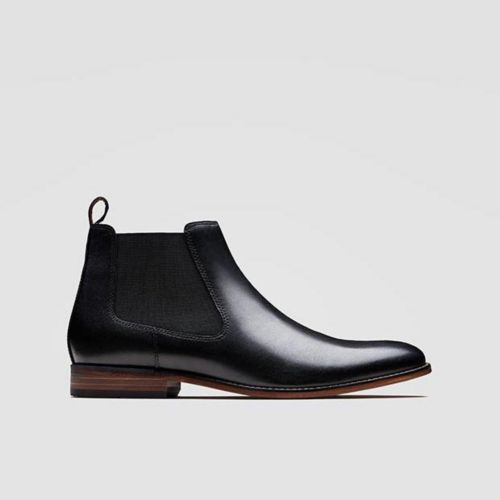 Mens Boots Comfortable Dress &amp Casual Styles - Clarks® Shoes