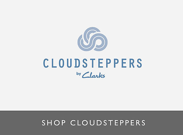 Mens And Womens Cloudsteppers